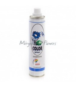 COLORANTE SPRAY CELESTE