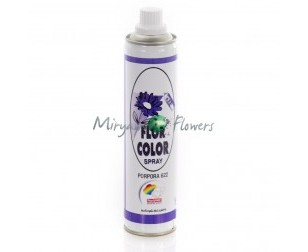 COLORANTE SPRAY PORPORA
