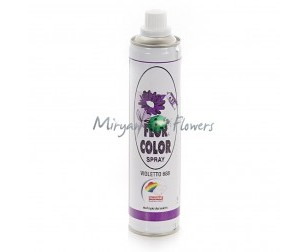COLORANTE SPRAY VIOLETTO