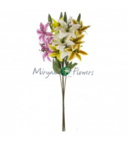 GIAIANT LILY TIGER H.90CM