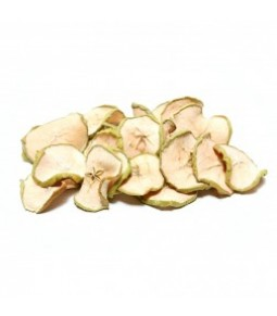 APPLE SLICES X 200 GR. GREEN