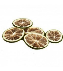 ORANGE SLICES GREEN BS DA 250 GR. PZ.1