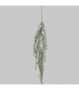 GRASS HANGING GREY L.105 CM